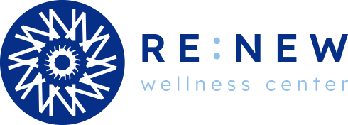 Re:New Remedy logo